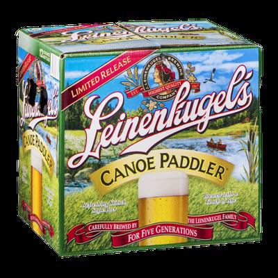 Leinenkugel's Canoe Kolsch Beer - 12 CT