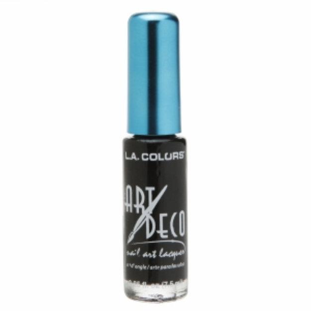 L.A. Colors Art Deco Nail Art Polish