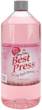 Mary Ellen Products 87006 Mary Ellens Best Press Refills 32 Ounces-Tea Rose Garden