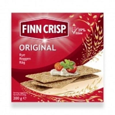 Finn Crisp Original Thins Deli Pack, 3.5-Ounce Boxes (Pack of 18)