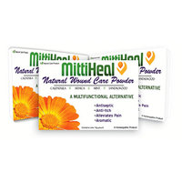 MittiHeal-Natural Wound Care Powder