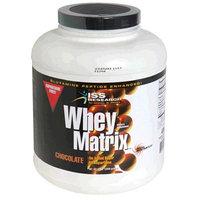 ISS Research Whey Matrix, Chocolate, 5-Pound Jar