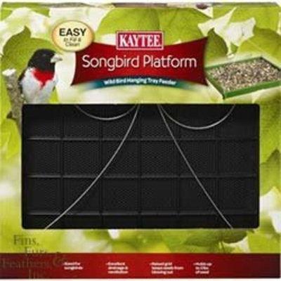 Kaytee Songbird Single Platform Feeder