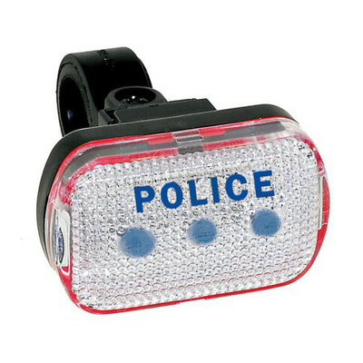 Cycle Force M-Wave LED Taillight - Blue