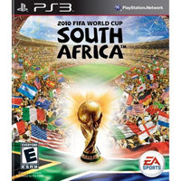 EA 2010 FIFA World Cup South Africa PS3