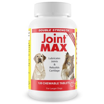 Phs Joint MAX DS Double Strength (120 CHEWABLE TABLETS)