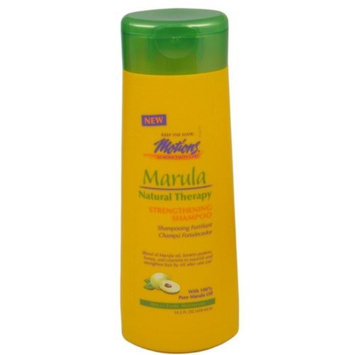 Motions Marula Natural Therapy Strengthening Shampoo 14.5oz