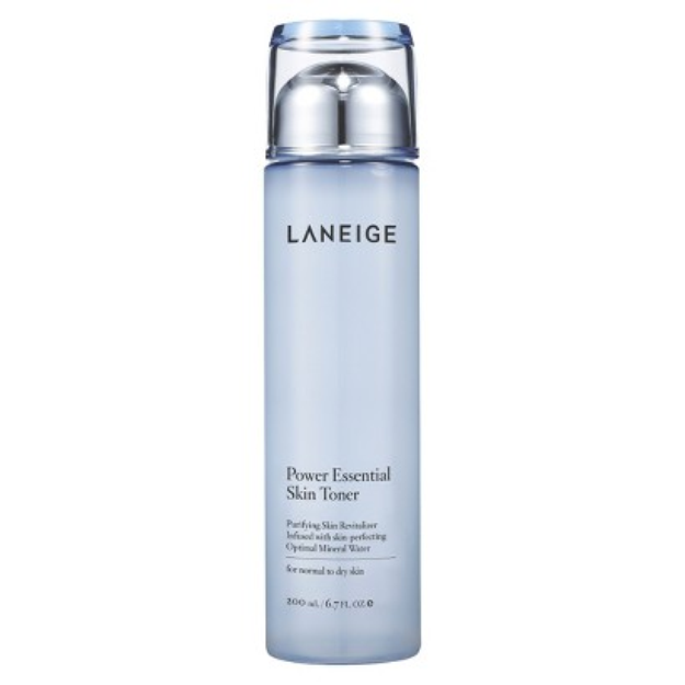 Laneige Power Essential Skin Toner - Normal to Dry - 200 ml