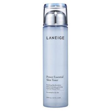 Laneige Power Essential Skin Toner - Normal to Dry - 200 ml