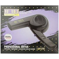 HOT TOOLS 1089 Professional Lightweight Dryer, Black