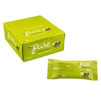 Pure Organic Raw Fruit & Nuts Bars Apple Cinnamon