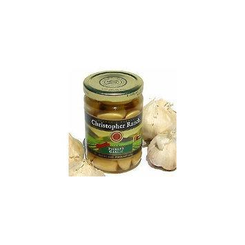 Casa De Fruta Christopher Ranch California Style Pickled Garlic - 8 oz.