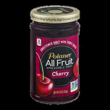 Polaner All Fruit Spreadable Fruit Cherry