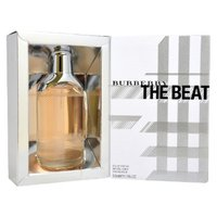 Women's Burberry The Beat by Burberry Eau de Parfum Spray - 1.7 oz