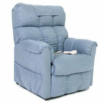 Mega Motion, Inc Easy Comfort LC-362 Lift Chair