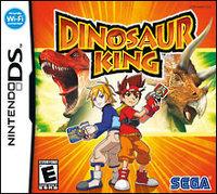 Sega of America Dinosaur King