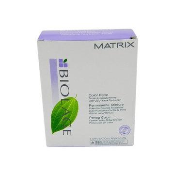 Matrix Biolage Color Perm Permanent Lotion