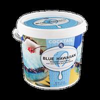 Cocktail RX Frozen Cocktails Blue Hawaiian