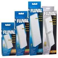 RC Hagen A220 Fluval Filter Foam Block 104-105 - 2-pack