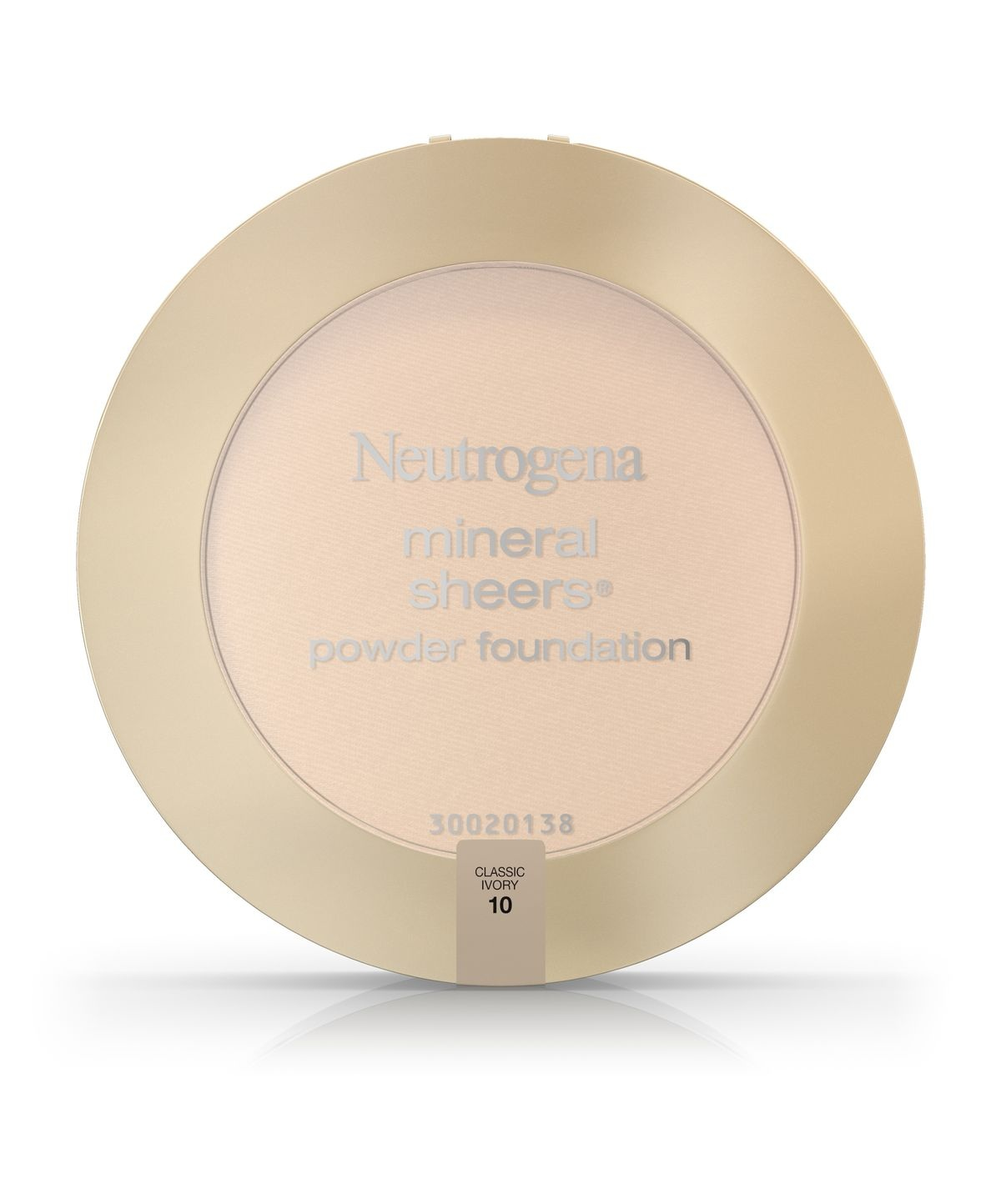 Neutrogena® Mineral Sheers Compact Powder Foundation