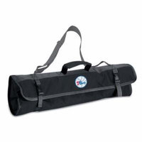 Philadelphia 76ers 3pc BBQ Tote (Black)