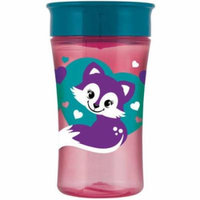 NUK Magic 360 Cup, Foxes
