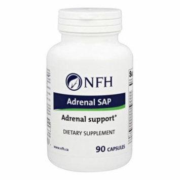 NFH - Adrenal SAP - 90 Capsules