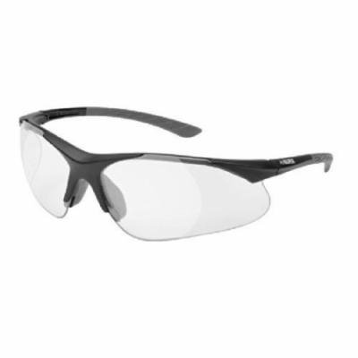 Elvex RX-500C-0.75 0.75 Magnification Full-lens in a Wraparound Polycarbonate
