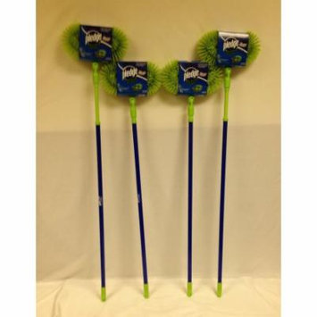 Libman Pledge Extendable Duster 4 Pack