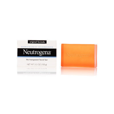Neutrogena Facial Cleansing Bar