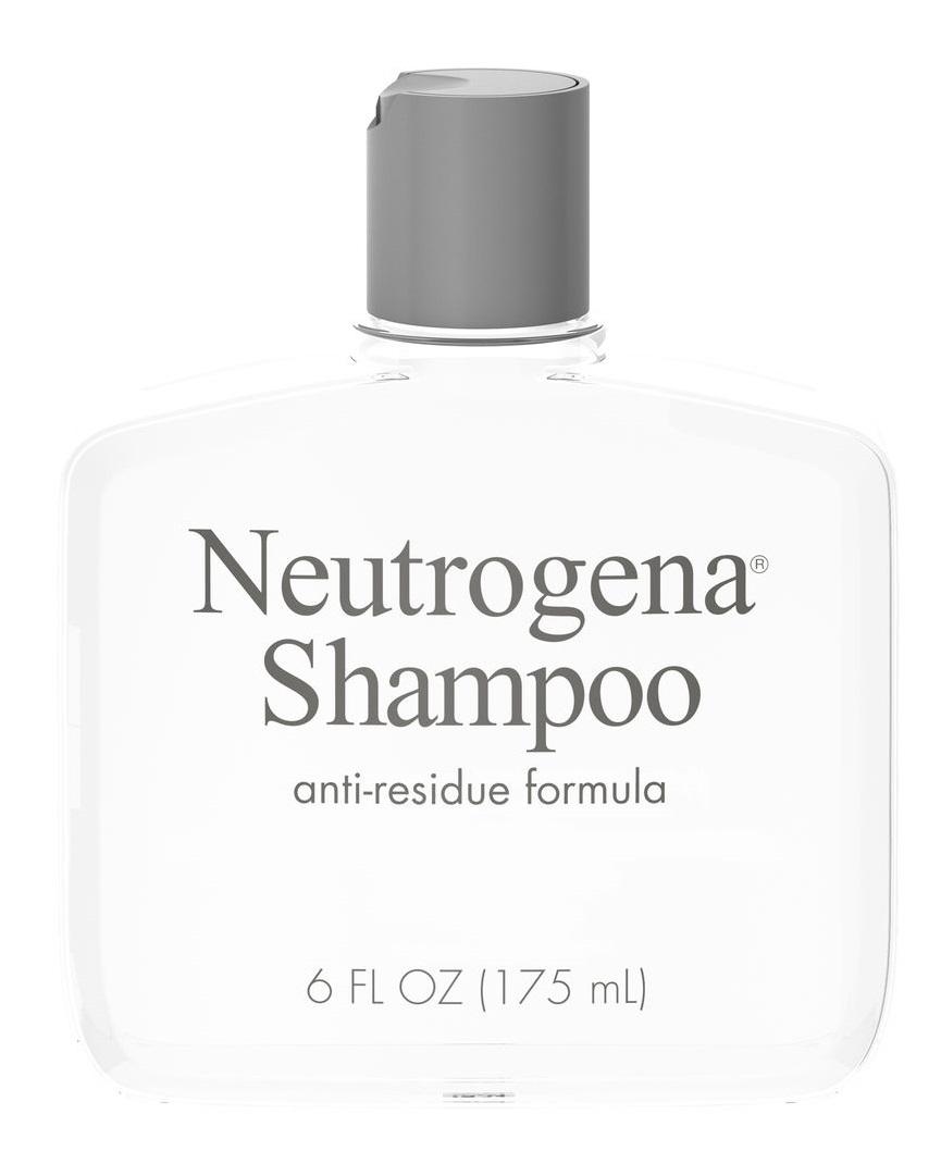 Neutrogena® The Anti-Residue Shampoo