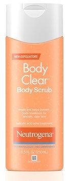 Neutrogena® Body Clear® Body Scrub