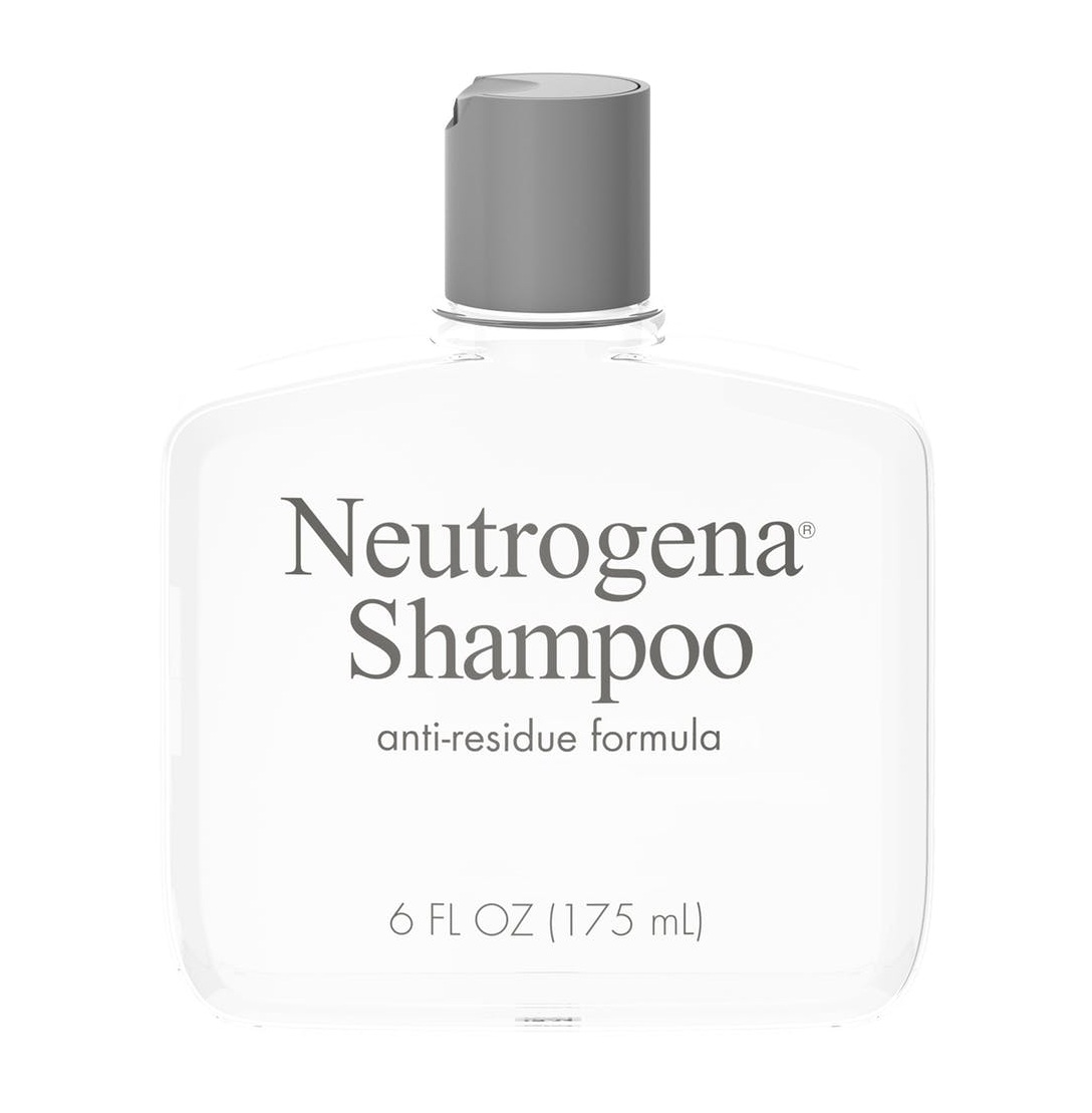 Neutrogena® The Anti-Residue Shampoo