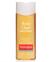 Neutrogena® Body Clear® Body Wash