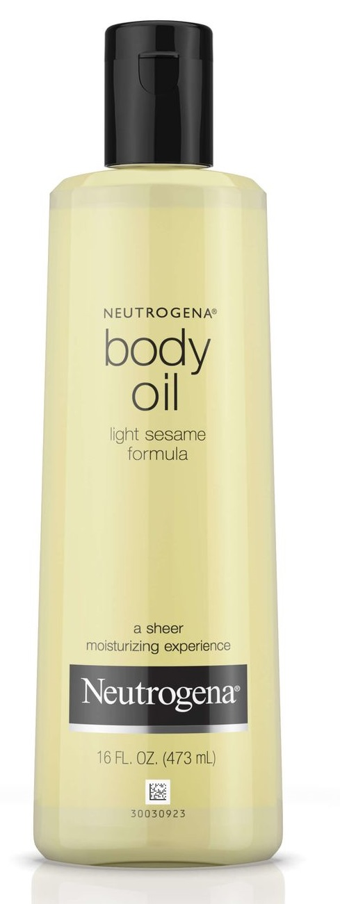 Neutrogena® Body Oil