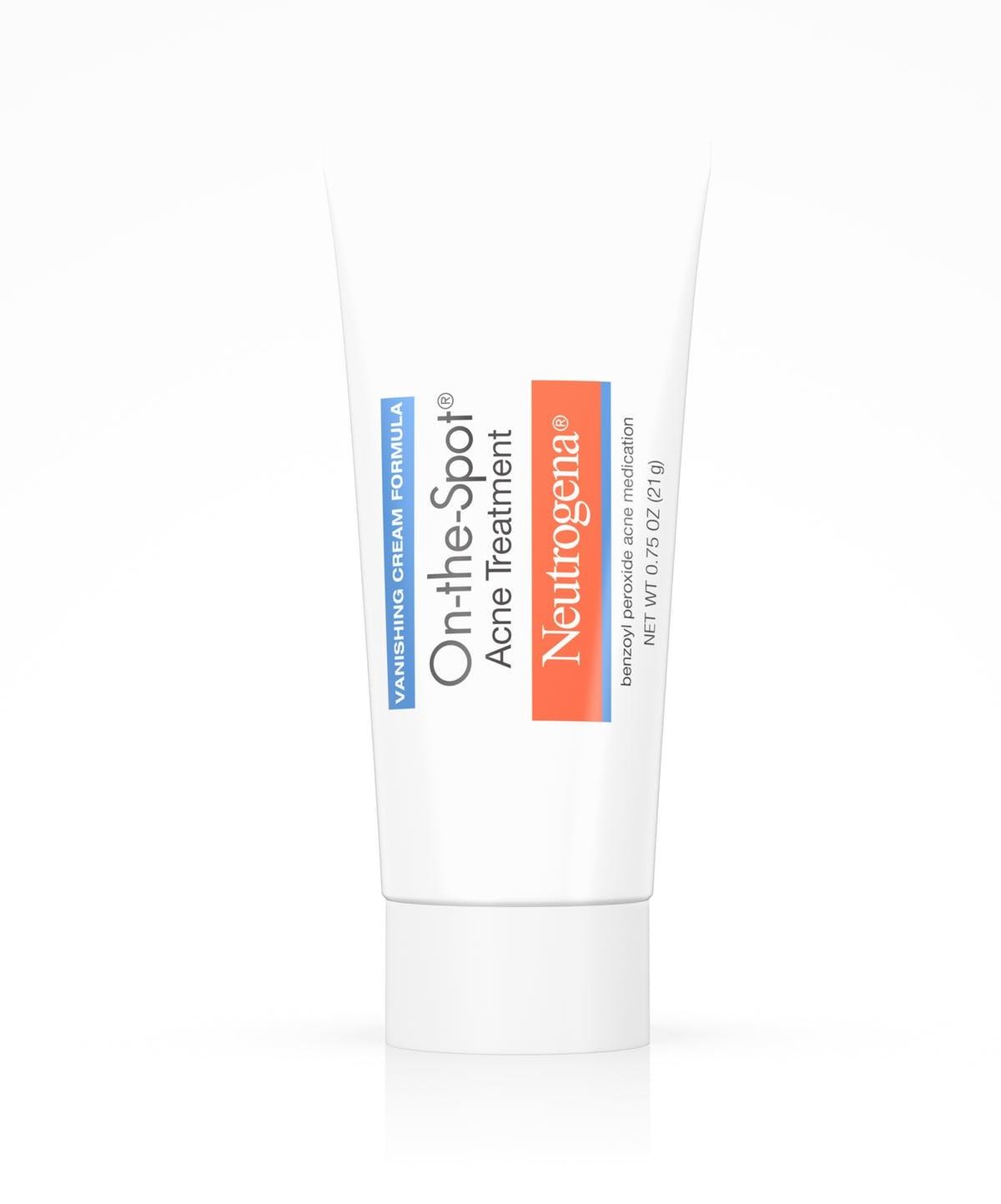 Neutrogena® On-the-Spot® Acne Treatment