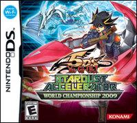 Konami Yu-Gi-Oh! StarDust Accelerator World Championship 2009