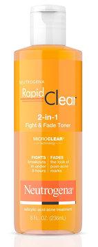 Neutrogena® Rapid Clear 2-in-1 Fight & Fade Toner