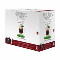 Barrie House Irish Creme Coffee Single Cup Capsules, 48 Count