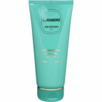 Coriandre Body Lotion 6.8 Oz By Jean Couturier