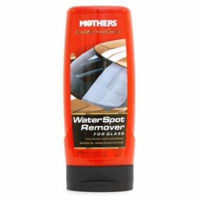 MOTHERS 6712 California Gold Water Spot Remover for Glass
