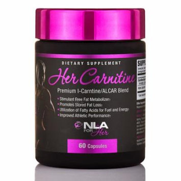 HER CARNITINE 60/CAPSULES