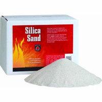 Meeco Mfg. Co. Inc. 580 Silica Sand-6LB PAIL SILICA SAND