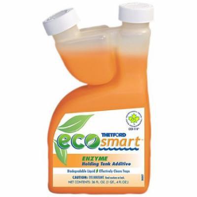 EcoSmart Enzyme Holding Tank Deodorant, 36 Ounces