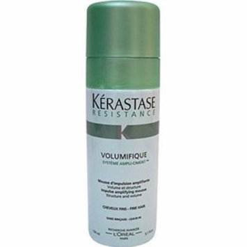 Kerastase RESISTANCE Volumifique MOUSSE FOR FINE HAIR 5.1 OZ