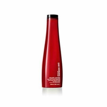 Shu Uemura Art of Hair Color Lustre Shampoo 8 Oz