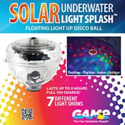 Game Solar Splash In Box