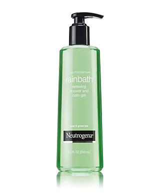 Neutrogena Rainbath® Renewing Shower and Bath Gel - Pear & Green Tea