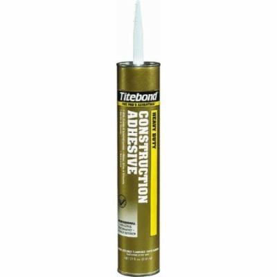 Titebond Heavy Duty Construction Adhesive