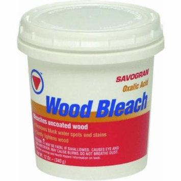 Savogran Wood Bleach